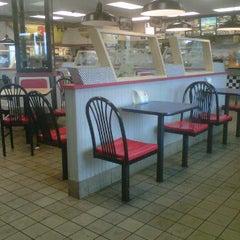 Photo taken at Burger King by James W. on 10/27/2011
