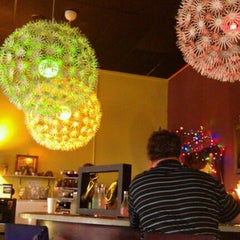 Photo taken at Coconut Thai Cuisine & Asian Fusion Restaurant by Season W. on 9/19/2011