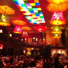 Photo taken at Carnivale by Kevin S. on 4/27/2011