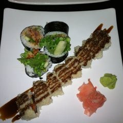 Photo taken at Fuji Ya by Millicent on 6/17/2012