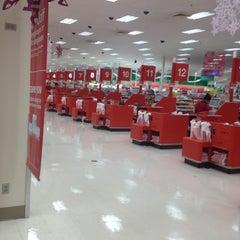 Photo taken at Target by Eric C. on 12/9/2011