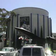 Photo taken at San Diego Air & Space Museum by Sean T. on 8/23/2011