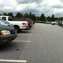 Photo taken at Mall of Georgia Parking Lot by Jordan G. on 8/19/2012