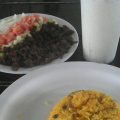 Photo taken at Mister Kabab by ibyang s. on 7/25/2012