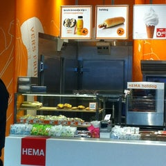 Photo taken at HEMA by Cristian G. on 11/30/2011