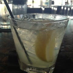 Photo taken at Waterfront Grill by Funding P. on 6/16/2012
