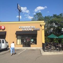 Photo taken at Starbucks by James C. on 7/11/2012