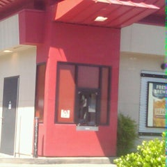 Photo taken at Jack in the Box by Tim Hobart M. on 4/19/2012