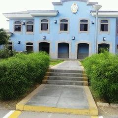 Photo taken at Edificio de Gobierno - Universidad de Piura by Fatima Z. on 8/16/2012