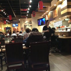 Photo taken at Toyama Japanese Resturant by Gary E. on 6/9/2012