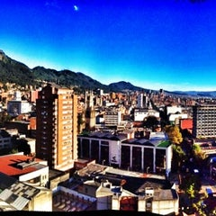 Photo taken at Sena centro de servicios financieros by Carlos-Javier A. on 6/22/2012