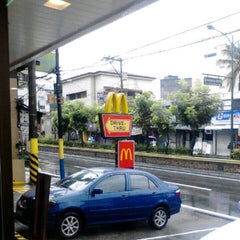 Photo taken at McDonald's by Gaspar Lito M. on 8/8/2012
