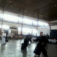 Photo taken at Clube Náutico by Sahrabr T. on 3/11/2012
