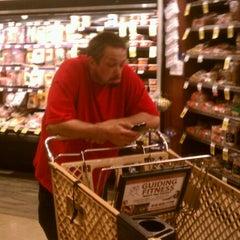 Photo taken at Safeway by Jaime D. on 7/1/2012