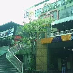 Photo taken at Dago Plaza by HYP B. on 5/20/2012