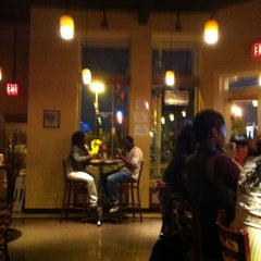 Photo taken at Uniontown Bar & Grill by Eat Shop Live Anacostia !. on 5/3/2012