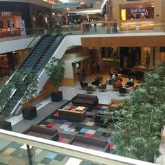 Photo taken at Northlake Mall by Susan L. on 4/20/2012