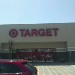Photo taken at Target by John L. on 4/22/2012
