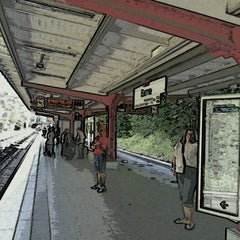 Photo taken at U Berne by Frank D. on 7/1/2012