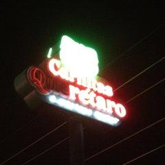 Photo taken at Carnitas Queretaro by Gary M. on 8/12/2012