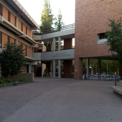Photo taken at W. P. Carey School of Business by Matthew S. on 6/22/2012