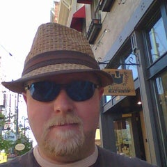 Photo taken at Goorin Bros. Hat Shop - Larimer Square by Daniel U. on 4/21/2012
