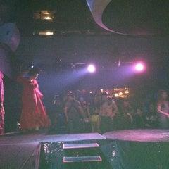 Photo taken at Voyeur by Donovan S. on 3/8/2012