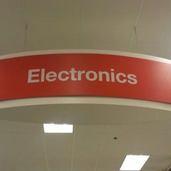 Photo taken at Target by Jacob H. on 8/12/2012