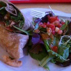 Photo taken at Quattro Formaggi by Sharlie L. on 5/8/2012