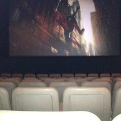 Photo taken at Regal Cinemas Eastview Mall 13 by Joy P. on 7/13/2012