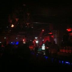 Photo taken at InThe Gang by Tiberiu J. on 3/4/2012