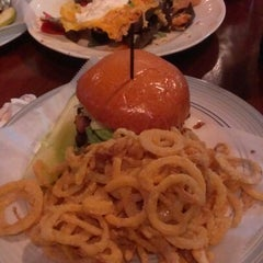 Photo taken at Lewis' Bar & Grill by Terence C. on 8/25/2012