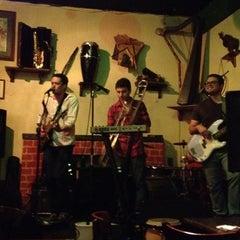 Photo taken at O'Shea's Irish Pub by Jessi W. on 2/18/2012