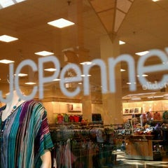 Photo taken at JCPenney by Mary Jane S. on 4/4/2012