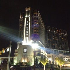 Photo taken at MGM Grand Detroit Casino & Hotel by Tony C. on 8/19/2012