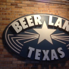 Photo taken at Beerland by Martin T. on 3/11/2012