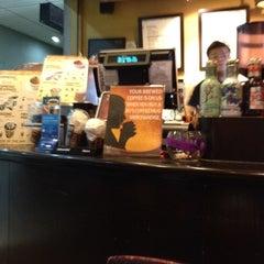 Photo taken at Bo's Coffee Club by Dreah32 on 9/7/2012