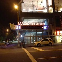 Photo taken at AMC Magic Johnson Harlem 9 by Sandra M. on 6/26/2012