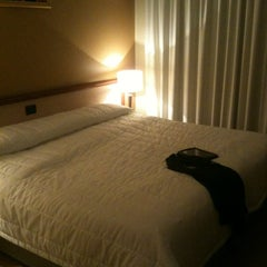 Photo taken at Maita Palace Hotel by Douglas on 8/15/2012