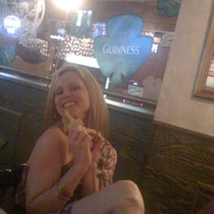 Photo taken at McK's Tavern by Kristin P. on 3/10/2012