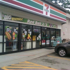 Photo taken at 7-Eleven by Ehab M. on 5/29/2012
