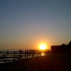 Photo taken at Pantai Indrayanti by Kendrick A. on 8/20/2012