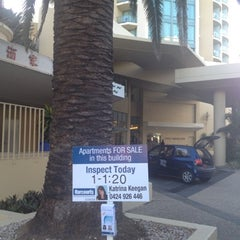 Photo taken at Mantra Legends Hotel by Katrina K. on 8/10/2012