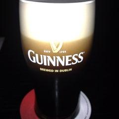 Photo taken at Brickell Irish Pub by Leonardo on 8/18/2012