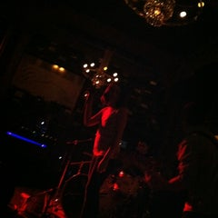 Photo taken at Hemingway's Lounge by Chad D. on 4/4/2012