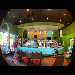 Photo taken at Steepery Tea Bar by Fernando F. on 8/22/2012