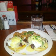 Photo taken at DeLux Bar And Grill by Scott K. on 6/23/2012