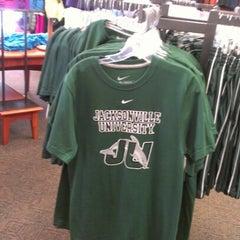 Photo taken at Jacksonville University by Bryen G. on 8/13/2012