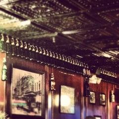 Photo taken at Shallos Antique Restaurant by Jessica on 9/4/2012