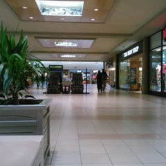 Photo taken at Pine Centre Mall by Chad M. on 2/21/2012